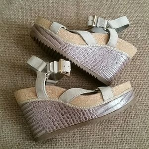 Tory Burch Shoes - Tory Burch comfy wedges sandals